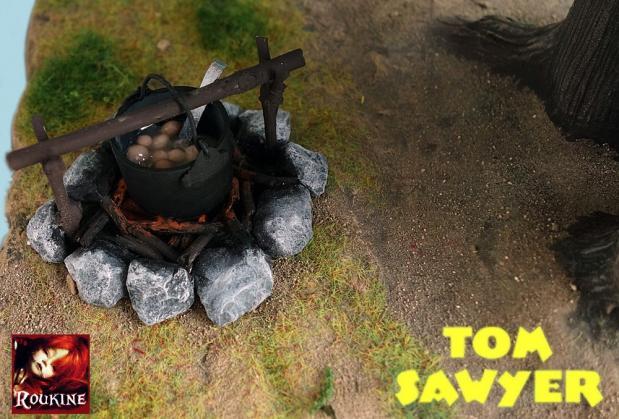 Tom sawyer 10