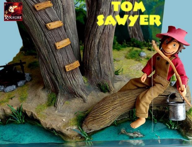 Tom sawyer 14