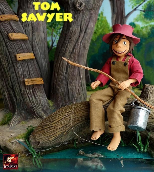 Tom sawyer 15