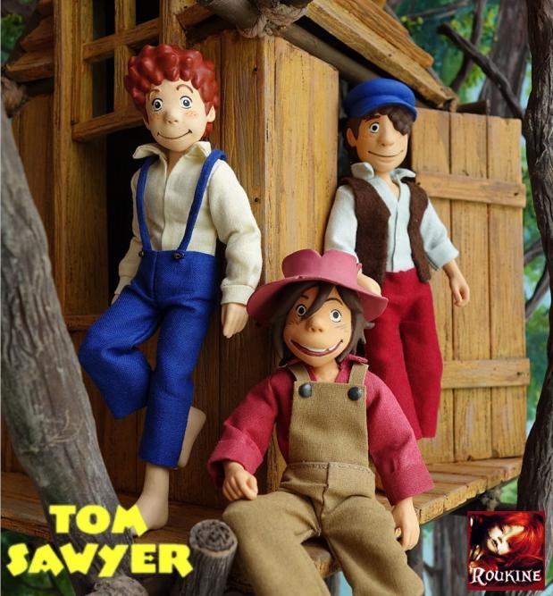 Tom sawyer 19