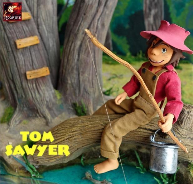 Tom sawyer 2 1