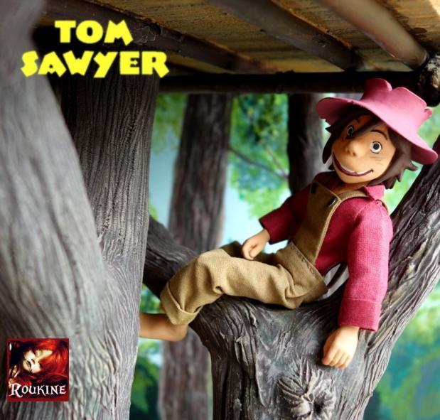 Tom sawyer 21