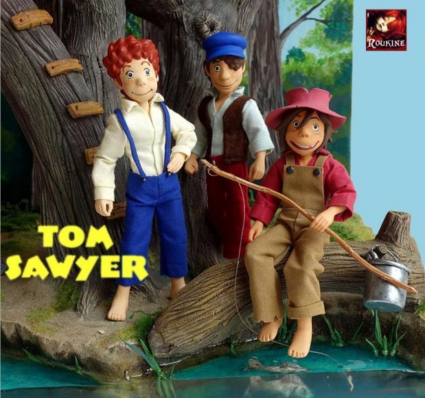 Tom sawyer 23