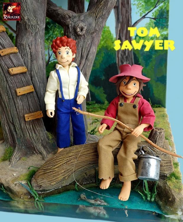 Tom sawyer 24