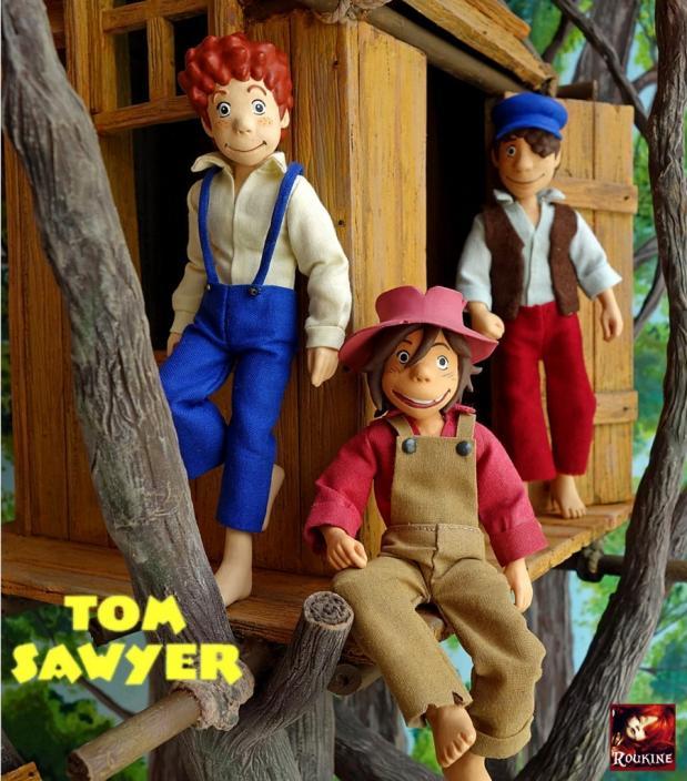 Tom sawyer 25