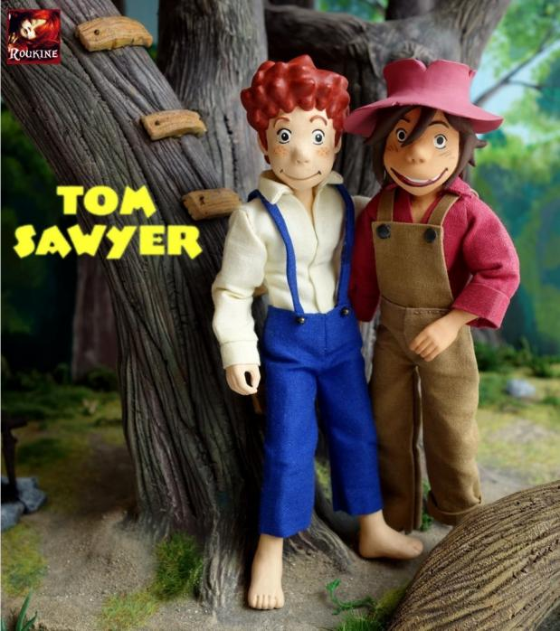 Tom sawyer 26