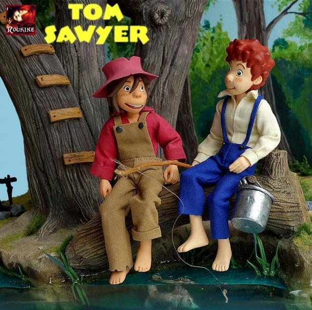Tom sawyer 27