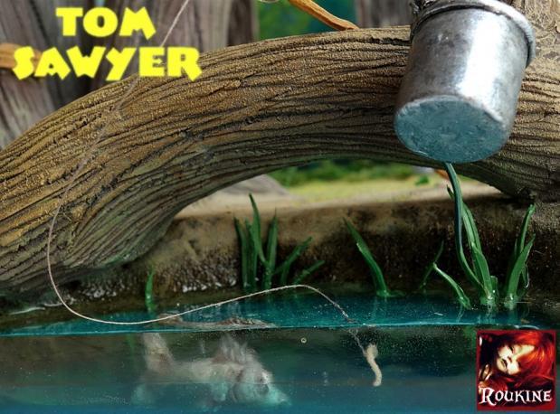 Tom sawyer 28