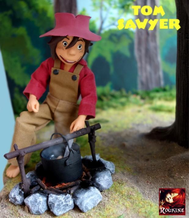 Tom sawyer 29