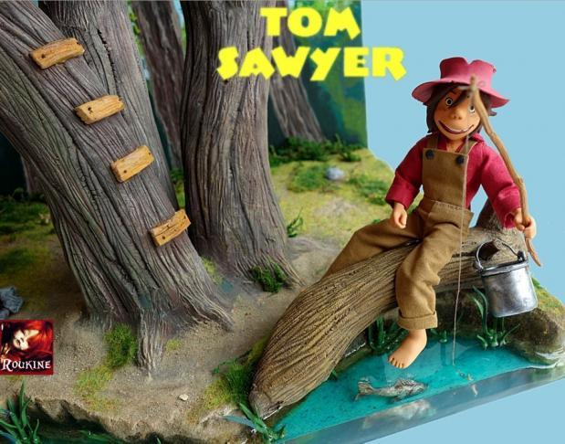 Tom sawyer 3 1