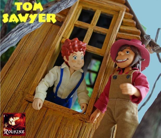 Tom sawyer 30