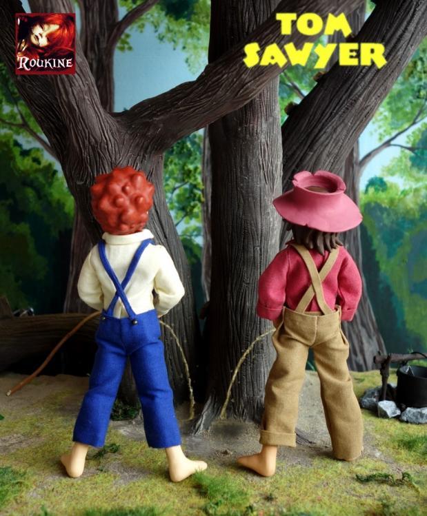 Tom sawyer 31