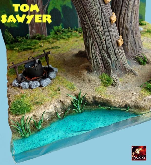 Tom sawyer 4