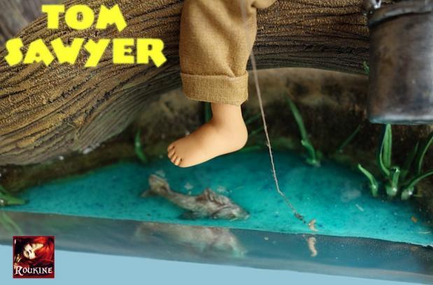 Tom sawyer 6