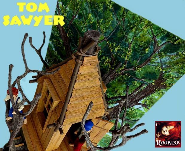 Tom sawyer 9