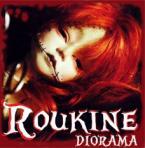 Roukine Diorama